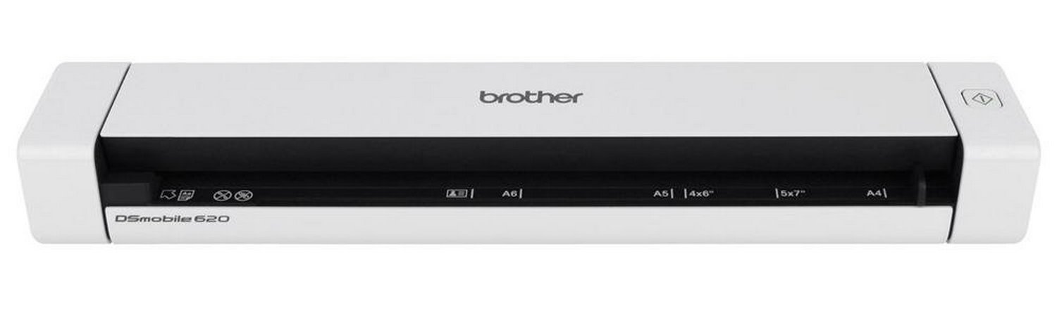 brother ds 620